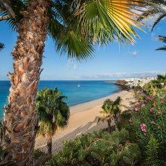 IFA Altamarena Hotel Морро Жабле пляж