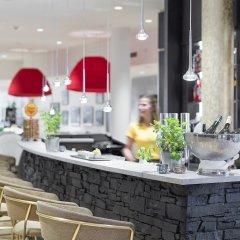 Отель niu Franz Австрия, Вена - отзывы, цены и фото номеров - забронировать отель niu Franz онлайн гостиничный бар