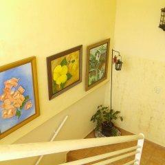 Отель Playa Bonita Гондурас, Тела - отзывы, цены и фото номеров - забронировать отель Playa Bonita онлайн интерьер отеля фото 2