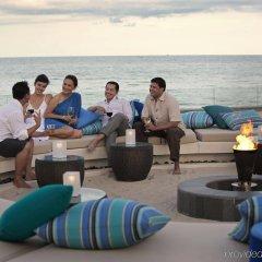 Отель Intercontinental Hua Hin Resort фитнесс-зал