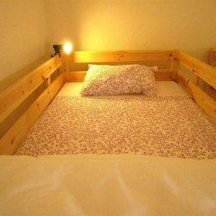 Oporto City Hostel комната для гостей фото 3
