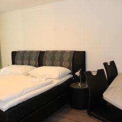 Hotel Ganslhof Зальцбург комната для гостей фото 3