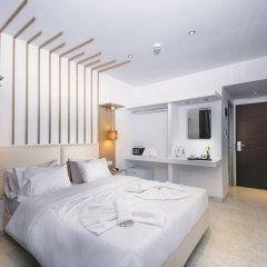Отель Elite Hotel Греция, Родос - 1 отзыв об отеле, цены и фото номеров - забронировать отель Elite Hotel онлайн комната для гостей фото 4
