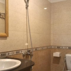 Отель Lien Huong Далат ванная фото 2