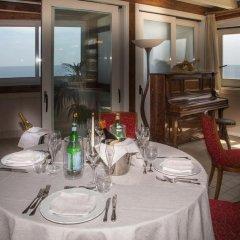 Hotel Livingston Сиракуза в номере