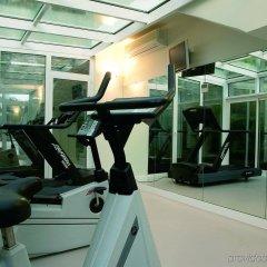 Отель Villa Soro фитнесс-зал фото 4