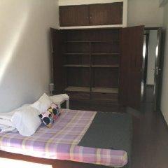 Aslep Hostel Порту комната для гостей