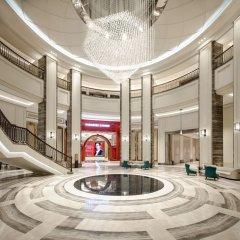 Отель Paradise City бассейн