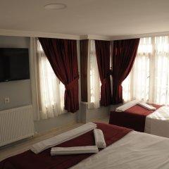 Отель Sunrise Istanbul Suites комната для гостей