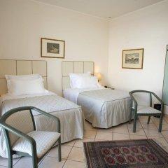 Отель Domus Mariae Albergo Италия, Сиракуза - отзывы, цены и фото номеров - забронировать отель Domus Mariae Albergo онлайн комната для гостей фото 3