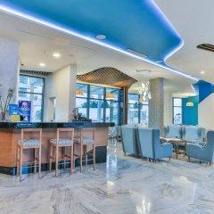 Отель Bracera Черногория, Будва - отзывы, цены и фото номеров - забронировать отель Bracera онлайн бассейн