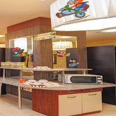 Atlas Hotel - Ultra All Inclusive удобства в номере