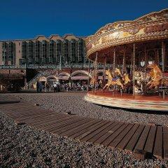 Отель Jurys Inn Brighton Waterfront Великобритания, Брайтон - отзывы, цены и фото номеров - забронировать отель Jurys Inn Brighton Waterfront онлайн развлечения