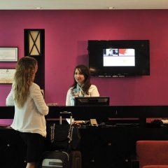 Hotel Mercure Rabat Sheherazade интерьер отеля фото 2