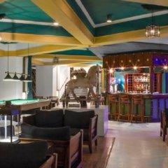 Отель Tangerine Beach Шри-Ланка, Калутара - 2 отзыва об отеле, цены и фото номеров - забронировать отель Tangerine Beach онлайн гостиничный бар