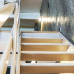Апартаменты Amosa Apartments Rue Donceel 6 удобства в номере