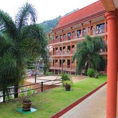 Отель Casa Del M Resort фото 3