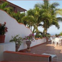 Отель Casa Sun And Moon Сиуатанехо помещение для мероприятий