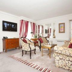 Majestic Hotel - Spa Paris комната для гостей фото 8