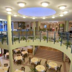 Bonita Hotel Золотые пески интерьер отеля