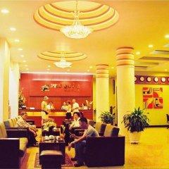 Phu Quy 2 Hotel интерьер отеля фото 2