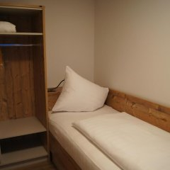 Отель Echt Woods Appartements Австрия, Зёлль - отзывы, цены и фото номеров - забронировать отель Echt Woods Appartements онлайн комната для гостей фото 4