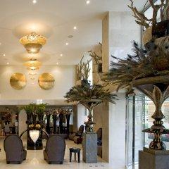 Отель Divani Apollon Suites Афины интерьер отеля
