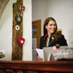 Отель Romantik Hotel Julen Superior Швейцария, Церматт - отзывы, цены и фото номеров - забронировать отель Romantik Hotel Julen Superior онлайн интерьер отеля фото 3