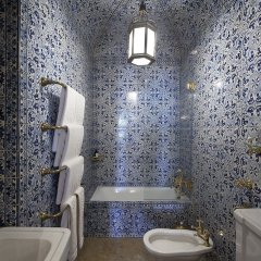 Отель Casa dell'Arte Club House ванная