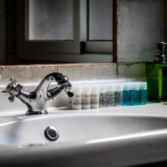 Отель Apartamento Travel Habitat Cabanyal ванная
