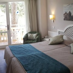 Pinos Playa Hotel комната для гостей фото 2