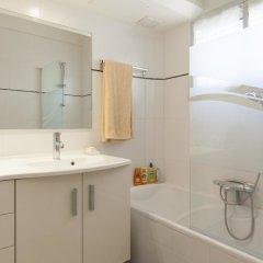 Отель Pasteur3 ванная