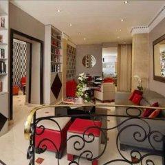Отель Abbatial Saint Germain Франция, Париж - отзывы, цены и фото номеров - забронировать отель Abbatial Saint Germain онлайн развлечения