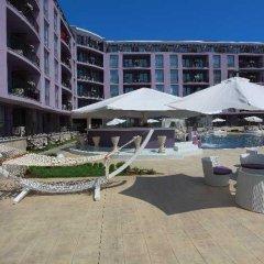 Отель Rainbow 3 Resort Club пляж