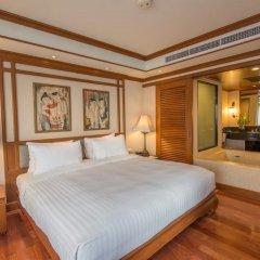 Отель Avani Pattaya Resort Таиланд, Паттайя - 6 отзывов об отеле, цены и фото номеров - забронировать отель Avani Pattaya Resort онлайн комната для гостей фото 5