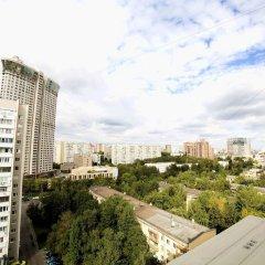 Гостиница FortEstate on Nametkina 9 балкон