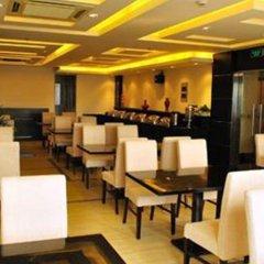 Joyfulstar Hotel Pudong Airport Chenyang фото 2