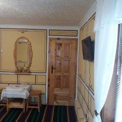 Отель Guest House Bashtina Striaha сауна