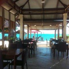 Отель Amity Beach Resort Таиланд, Самуи - отзывы, цены и фото номеров - забронировать отель Amity Beach Resort онлайн питание
