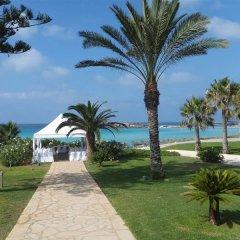 Отель Nissi Beach Resort фото 4