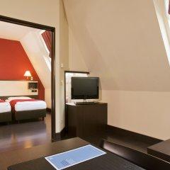 Отель NH Wien City Австрия, Вена - 7 отзывов об отеле, цены и фото номеров - забронировать отель NH Wien City онлайн удобства в номере фото 2