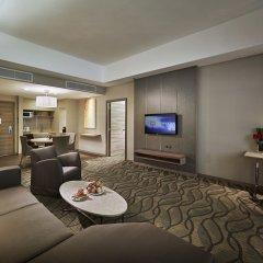 Отель Sunway Putra Hotel Малайзия, Куала-Лумпур - 2 отзыва об отеле, цены и фото номеров - забронировать отель Sunway Putra Hotel онлайн фото 3