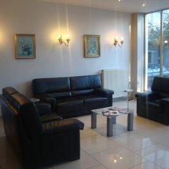 Отель Windsor Бельгия, Брюссель - 1 отзыв об отеле, цены и фото номеров - забронировать отель Windsor онлайн комната для гостей фото 2