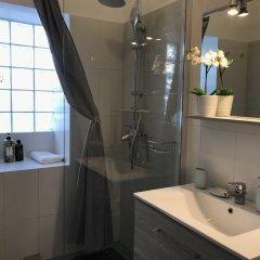 Отель Dina's House ванная