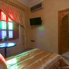 Отель Riad Zaki комната для гостей фото 3