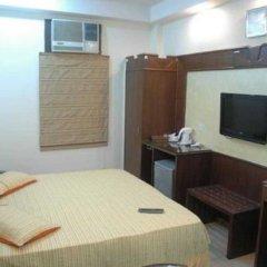 Отель Chanchal Deluxe Индия, Нью-Дели - отзывы, цены и фото номеров - забронировать отель Chanchal Deluxe онлайн удобства в номере фото 2