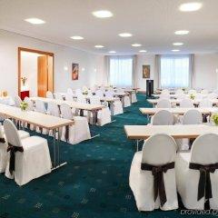Отель Sheraton Carlton Нюрнберг помещение для мероприятий