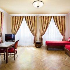 Отель Residence Thunovska 19 комната для гостей фото 2