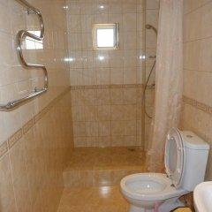 Отель Guest House Kiriaki Сочи ванная