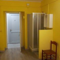 Отель La Siesta удобства в номере